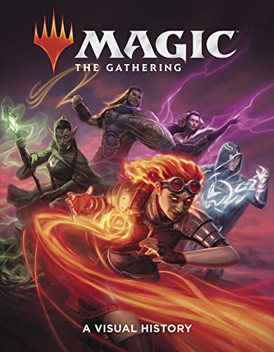 Magic: The Gathering: Rise of the Gatewatch: A Visual History (English Edition)