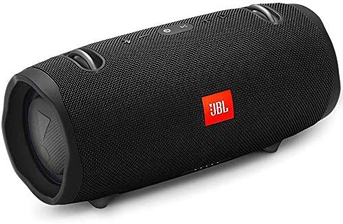 (Refurbished) JBL Xtreme 2 Portable Waterproof Wireless Bluetooth Speaker – Black