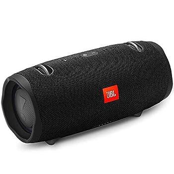JBL Xtreme 2 Waterproof Portable Bluetooth Speaker Black