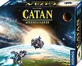 KOSMOS 693183 CATAN - Sternenfahrer, Strategiespiel für 3 - 4 Spieler ab 12 Jahre