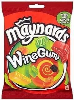 wine gums usa