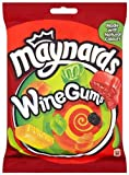 Maynards Wine Gums Bag 190g 3 Pack