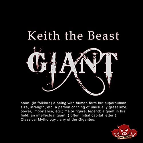Keith the Beast