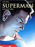 Superman, tome 1 - Paix sur terre
