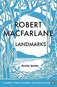 Landmarks by [Robert Macfarlane]