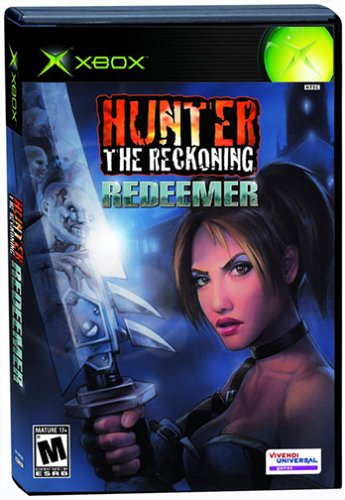 Hunter The Reckoning ~ Redeemer ~