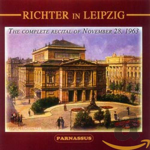 Richter in Leipzig