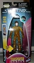 Star Trek Original Ensign Pavel Chekov Figure Sounds & Lights Up
