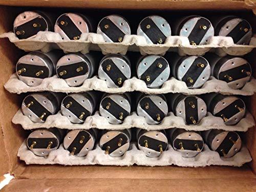 (8 Pack) Sylvania 21623 - F15T8/350BL Fluorescent Tube Black Light