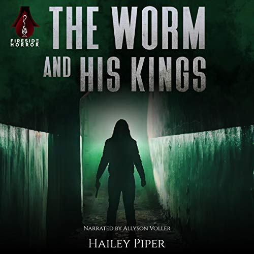 The Worm and His Kings cover art