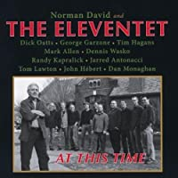 At This Time by Norman David & The Eleventet
