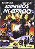 Guerreros Del Espacio [DVD]