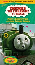 Percy`s Ghostly Trick [VHS]