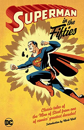 Superman in the Fifties (Superman (1939-2011))