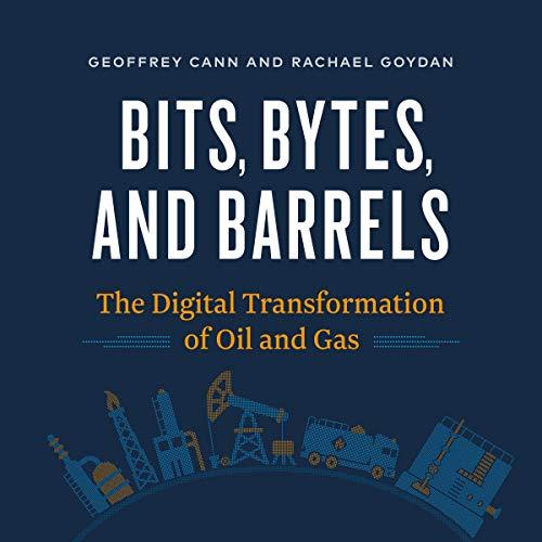 Bits, Bytes, and Barrels cover art