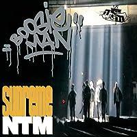 Boogie Man [Analog]
