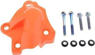 B Blesiya Protección de Cubierta de Bomba de Agua para KTM 350 EXC-F SEIS