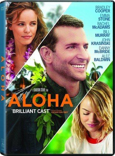 Aloha [Edizione: Stati Uniti]
