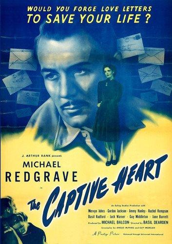 Captive Heart [DVD] [Import]