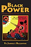Black Power: Our God-given Call To Make America Great (English Edition)