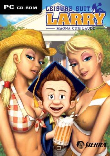 Leisure Suit Larry: Magna Cum Laude