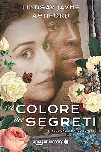 Il colore dei segreti