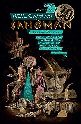 Sandman: Edição Especial De 30 Anos – Vol. 2 Casa de Bonecas