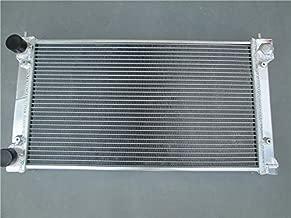 MONROE RACING U0114 Aluminum Radiator for VW GOLF MK1 MK2 GTI/SCIROCCO 1.6 1.8 8V Manual