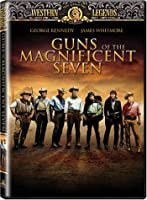 Guns of the Magnificent Seven [DVD] [Import]