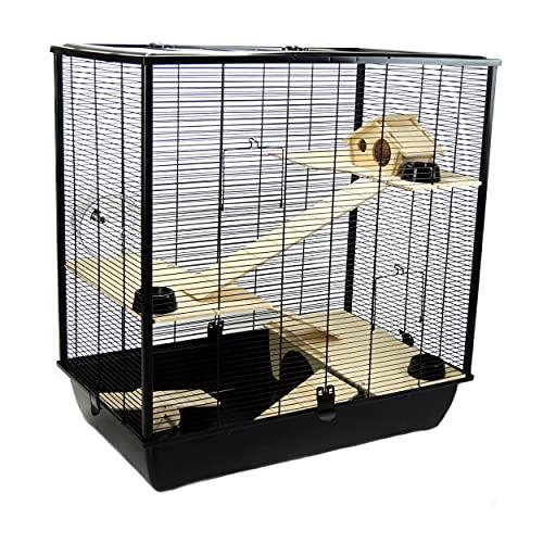 Little Friends -   Grosvenor Ratten-