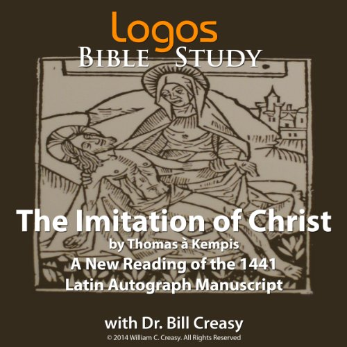 The Imitation of Christ (Logos Educational Edition) audiobook cover art