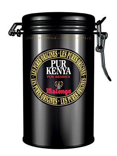 Malongo Kaffee - Reiner Kenia Kaffee 250 g