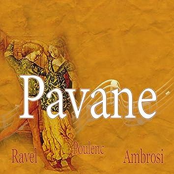 Ravel, Poulenc & Ambrosi: Pavane