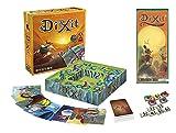 Outletdelocio. Pack Juego de mesa Dixit Clasico + expansion Dixit...