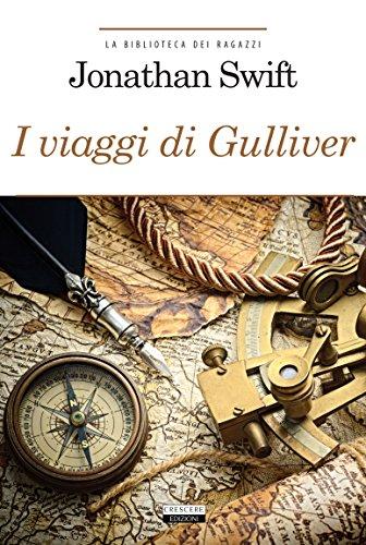 I viaggi di Gulliver. Ediz. integrale. Con Segnalibro