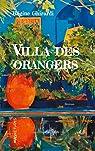Villa des orangers par Ghirardi