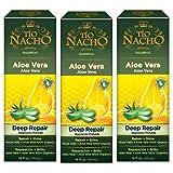 TIO NACHO Aloe Vera Conditioner Value Pack (Pack of 3)