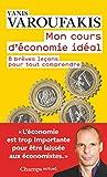 Mon cours d'économie - 8 brèves leçons pour tout comprendre