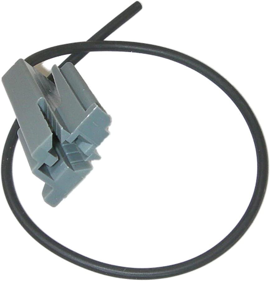 Parts Master 84038 Max 62% OFF 1-Wire Gray Choke Pigtail Thermostat Limited time cheap sale Connecto