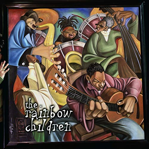 The Rainbow Children [12 inch Analog]