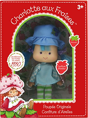 Kanaï Kids–kkcfblu–Muñeca Emily Erdbeer–Precio elbeer de mermeladas, muñeca clásico