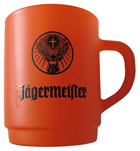 Jägermeister - Kaffeepott - Kaffeebecher
