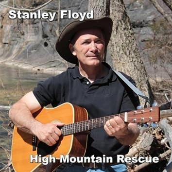 High Mountain Rescue