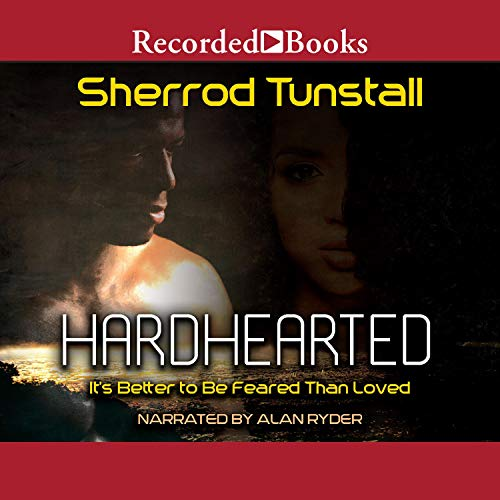 Hardhearted cover art