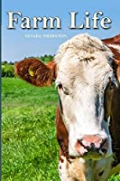 Farm Life: a Picture Book In Large Print For Adults And Seniors