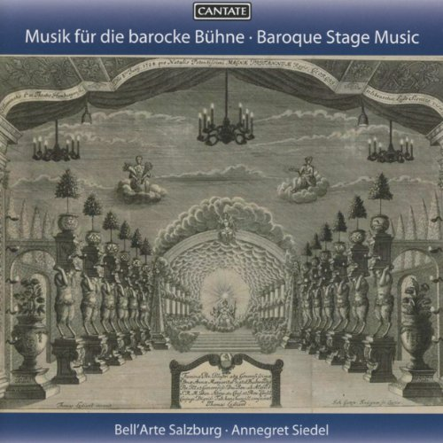 Musik Fr die Barocke Bhne