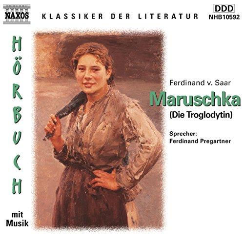 Maruschka - Die Troglodytin Titelbild