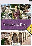 Medias in res! Latein fuer den Anfangsunterricht - AHS: 5. bis 6. Klasse - Schuelerbuch: Mit Texten zu den Einstiegsmodulen. Fuer das sechsjaehrige Latein.