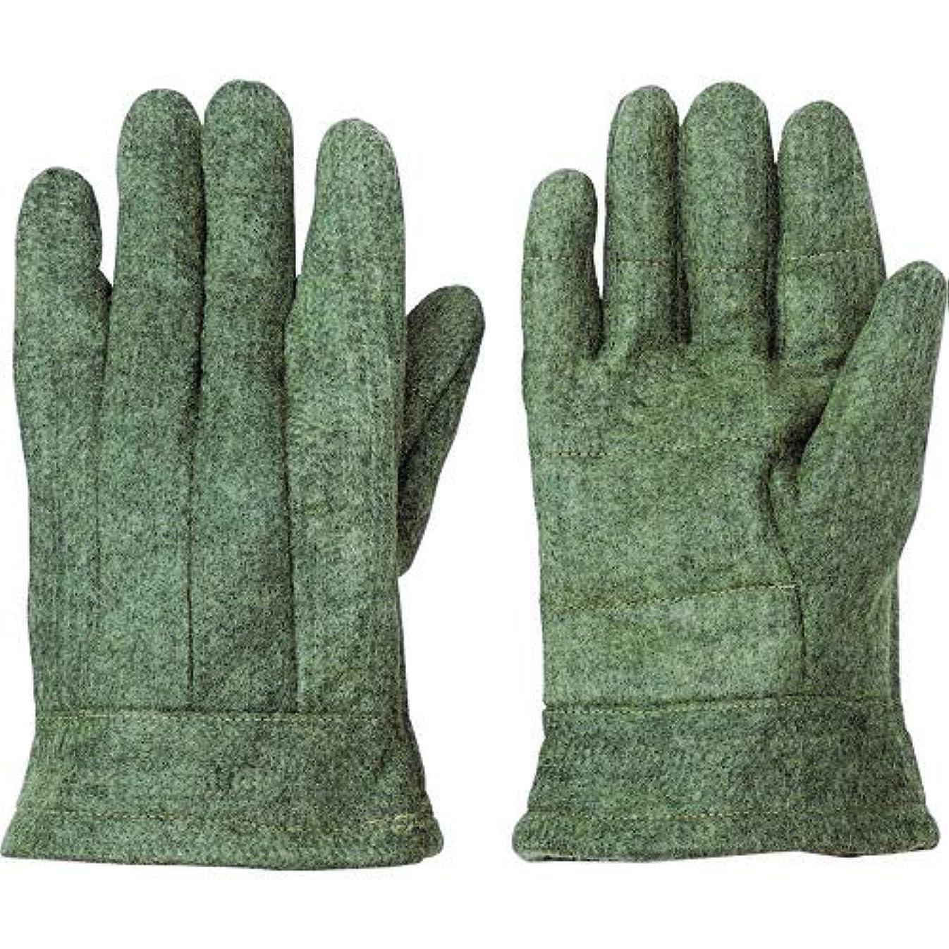 境界規制追うテイケン 耐熱手袋 EGF37