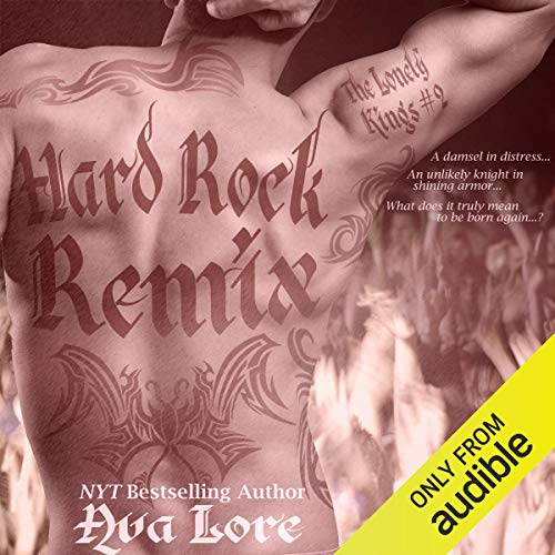 Hard Rock Remix  By  cover art